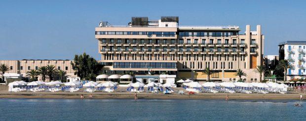 Hotel & SPA a Margherita di Savoia BAT