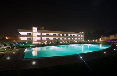 Hotel con SPA a Otranto