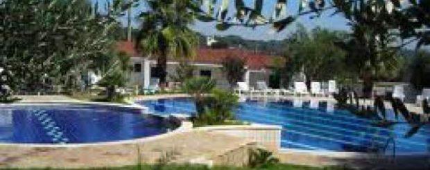 Resort a Ostuni