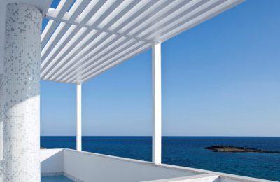 Resort a Marina di Ugento